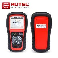 Wholesale Vehicle Scanner Price - Original Autel Autolink AL519 scanner with promotion price ORIGINAL Autel AL 519 Code Reader work on ALL 1996 and newer vehicles