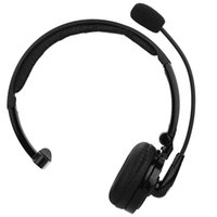 BH-M10B Boom Multi-ponto sem fio Bluetooth Fone de ouvido Headset Hands-free Headphone Voz Dailing para Smart Phone Tablet PC DHL