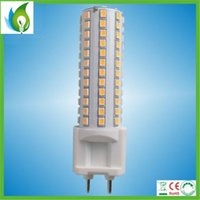 Wholesale Lamp Bases Wholesale - Epistar 10W 15W G12 LED Corn Bulbs with G12 Bases to replace 100W 150W Halogen Lamp OED-G30100-10W