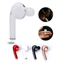 Wholesale Color Red Activities - 2017 Hot Sale VOVG V1 Mini Sports Wireless Bluetooth V4.1+EDR Headset In-ear Earphone Earbuds For Vehicle Car Driving Outdoor Activities