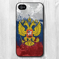 Wholesale S3 Mini Case Flag - Wholesale-Vintage Russia Flag cases for iPhone 4s 5s 5c 6 6s plus iPod touch 4 5 6 Samsung Galaxy s2 s3 s4 s5 mini s6 s7 edge note 2 3 4 5