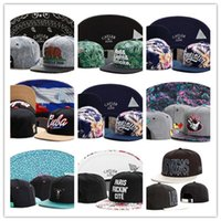 Wholesale Embroidered Tops For Women - Good Sale Wholesale Cayler & Sons Snapback Caps Embroidered hats Men Snapbacks Adjustable for women free shipping Top Quality