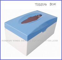 Wholesale New Dental Units - 1pc New Dental Tissue Box CX186 For Dental Unit Chair Dentist Dental Supplier