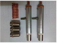 Wholesale Mig Co2 - CO2 MIG welding consumables 200A Spool gun consumables,spare parts, 2pcs outlet tubes, 3 pcs nozzles,10pcs 1.0 contact tips