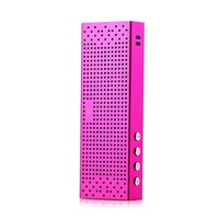 Wholesale tablet mah online - Z8 Wireless Bluetooth Speaker Support tf card Aux output with mah battery for iPhone Samsung Huawei Xiaomi phones Tablets