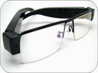 Wholesale Dvr Camera Glasses V13 - FULL HD 1080P hidden camera glasses camera NEW video recorder HOT mini dvr sunglass V13 eyewear dv support TF card camcorder