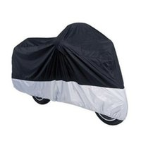 Wholesale Rain Protection Cover - GOOFIT Motorcycle Waterproof Cover Rain Protection Breathable Largest XXXXL A009-015