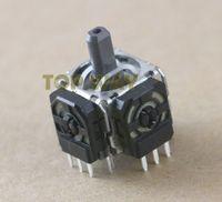 Wholesale Xbox Repair Parts - Repair parts Replacement original black analog joystick 3d for xbox one xboxone controller