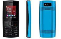 ingrosso telefoni sbloccati a grande schermo-Brandnew X2-02 Cellulare Senior Man Mini sbloccato cellulare Music Cellphone Telefono a basso costo Voice king tastiera Grande Seakers Cellulare Vendita calda