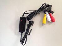 Wholesale Hd Cameras Miniature - Free shipping DHL EMS 700TVL HD Color cctv Miniature Pinhole Camera,with audio