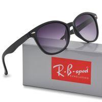 Wholesale Desinger Woman - 2017 brand desinger sunglasses men fashion women design 5208 driving glasses uv400 lens Cat Eye sun glasses with box and leather cases