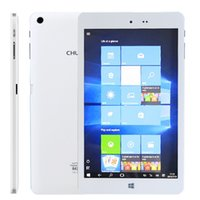 CHUWI Hi8 Pro Tablet Windows 10 Android 5.1 64 bits Quad Core 2GB / 32GB Intel Cherry Trail-T3 Z8300 8 polegadas Tablet PC