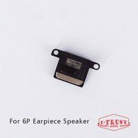 Wholesale Apple Audio Speaker - High Quality Audio Eearphone Ear Speaker for iPhone 6Plus Best Repair Replacement with Free Shipping