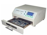 Wholesale Infrared Reworking Stations - Puhui T962 220V 110V universal infrared reflow oven IR IC heater T-962 rework station for sale