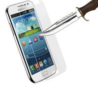 film galaksisi mega toptan satış-Samsung Win i8552 Için 2.5D Temperli Cam Filmleri Galaxy CORE DUOS ACE 3 Grand Eğilim Duos Note3 Neo Mega 2 Yıldız Pro Patlama Koruyucu Film