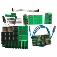 2017 upa volladapter tms und nec adapter eeprom adapter eeprom board mit 8 soic clip und eeprom kabel volle paket