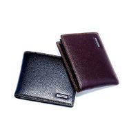 Wholesale Leather Card Holder Magic - New Men's Wallet Short Wallets for Men Magic Wallets Quality PU Leather Purse for Men Cosplay Purse Card Holders La Cartera de Hombre