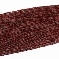 "Wholesale 2mm Jasper Beads - Natural red jasper 2mm 3mm round beads fashion diy jewelry loose Beads 15"" B436"