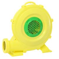 Wholesale Bouncy Houses - Air Blower Pump Fan 680 Watt 1.0HP For Inflatable Bounce House Bouncy Castle