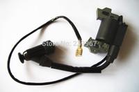 çim biçme makinesi bedava toptan satış-Çin 1P64F 1P65F 1P68F 1P70F motor için ateşleme bobini Çim biçme makinesi ücretsiz kargo