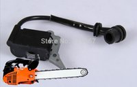 Wholesale magneto ignition for sale - Group buy Ignition coil for Zenoah G2500 Chainsaw cheap chain saw ignition magneto module repl Komatsu P N Z2841