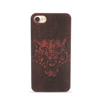 Wholesale laser engraved iphone case online – custom laser carving laser engraving wooden PC case for iPhone PRO XR XS MAX PLUS can custom your pictures