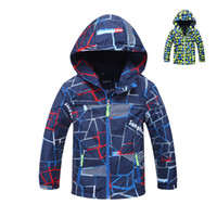 Wholesale Trench Coat Jacket For Boys - Brand Children Boys Jackets Hot Sale 2016 Spring Autumn Fashion Trench Coats For 5-12 Kids Outerwear Clothes Sport