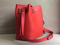 Wholesale Handbags Street Style - 2017 new HOT G BAG brand arrival fashion women leather shoulder bag female handbag street style bag free shipping