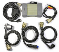 Wholesale Mb Star Diagnostic Scanner - New Cheap Professional Mb Scanner MB Star C3 For Benz Multiplexer without Software Diagnostic Tool with All New Relay In Stock DHL