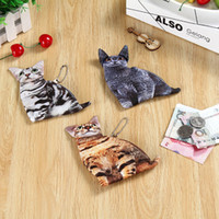 Cheap Coin Purses coin purses wallet Best Women Multi ladies cat wallet