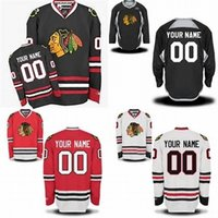 Wholesale Toddler Sale Jerseys - Hot Sale Mens Women Kids Toddlers Custom Chicago Blackhawks Personalized Note Any Name & Any No.Ice Hockey Jerseys Accept Mix Order