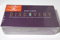 Wholesale Album Music - Wholesale- Pink Floyd Discovery BoxSet Complete Album Collection 16CD music CD Box Set Brand New Factory SEALED Top Quality