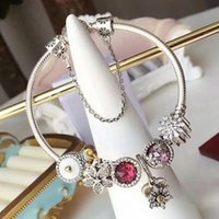 Easter gifts for children price comparison buy cheapest easter charm bracelets bohemian womens new arrival pandora bracelets christmas wholesale sterling silver 925 pandora jewelry full package gifts for children negle Images