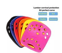 ingrosso prodotti di cuscino-Prodotti per la salute Salute SitSmart Joy Posture Plus Miglioramento del dolore alla schiena Sostegno inferiore del cuscino posteriore Correggere il cuscino del sedile