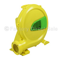 Wholesale Bouncy Houses - Air Blower Pump Fan 480 Watt 0.64HP For Inflatable Bounce House Bouncy Castle