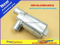 Wholesale Fuel Injection Valves - Fuel Injection Idle Air Control Valve 0280140516 For Opel Peugeot Renault Volvo