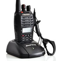 Wholesale-Baofeng UV-B5 Dual Band Walkie Talkie Ham Radio VHFUHF 36-174MHz 400-470MHz Two Way Radio HF Transceiver CB-Funk