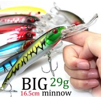 Wholesale sinking minnow lures online - 3D Eyes Plastic Crank Bait Swimbait g cm Minnow Fishing Lures Japan Deepswim Saltwater Hard Bait Sinking Wobbler Fishing lures Bass