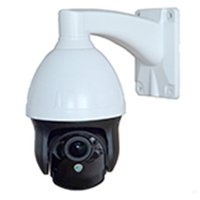 Wholesale Speed Dome Bracket - AHD 1080P H.264 1 2.8 CMOS Speed Dome PTZ Camera Optional 3x Zoom PTZ Control DNR high speed 30m IR distance Wall bracket