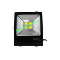 светодиодные фонари навеса оптовых-Светодиодный прожектор 30Вт 50Вт 70Вт 100Вт 120Вт 150Вт 200Вт прожектор открытый ландшафтного освещения светодиодный свет потока водонепроницаемый сени одобренный ul
