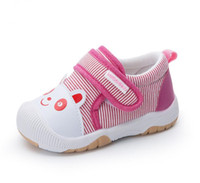 Wholesale Cheapest Slip Shoes - 2017 autumn good style Quality goods soft Baby shoes Non-slip sport Recreational the cheapest for all free shipping