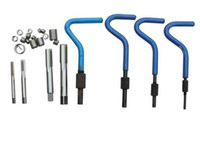 For Audi st systems - ST tap installation wrench the price for the whole set internal thread repair tools wire sets threaded sleeve repair tools