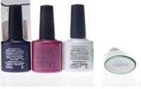 Wholesale top color gelish - Power Polish Base Top color coat Soak off LED UV gel nail polish nail gel frence nails gelish polish 7.3ml pcs
