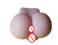 Wholesale Tools Sex Ass - wholesale Male masturbate toy,masturbation tool 100% silicone artificial vagina pussy big Ass , adult silicone sex doll,sex products