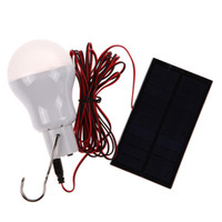 Wholesale sale spotlights for sale - Group buy 2016 Hot Sale USB Cable Solar Powered LED lamp Patio Yard Light Outdoor Spotlight Garden Emergency Light
