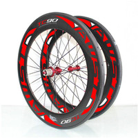 Wholesale Road Chinese - More porpular AWST 88mm carbon wheelset with basalt braking surface chinese carbon wheels 23 25mm width warrenty 1 years