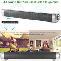 2.1 best wireless laptop speakers - New Best Quality USB DC V Multimedia Speaker Music Games Soundbar For Computer Laptop PC Speaker