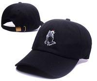 Wholesale Sun Visor Hat White - 2016 New fashion visor cap Snapback baseball Caps for men women snapbacks Sports hip hip bones gorra brand sun hats dropshipping wholesale