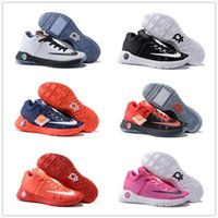 Wholesale Sneakers Basketball Kd V - 2016 New Arrival Kevin TREY 5 Men's Basketball Shoes for Top quality KD Durant V Sports Training Sneakers Size 7-12 Free Shipping