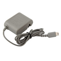 Wholesale Eu Charger For Dsi - US EU UK Wall Home Travel Battery Charger AC Adapter for Nintendo DS NDS DSi GBA SP XL 3DS